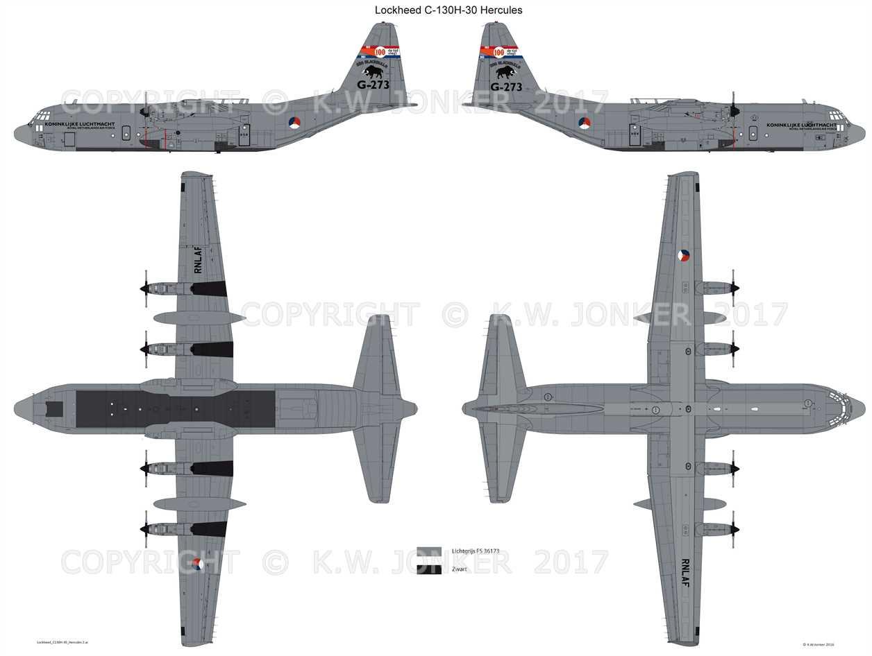 1//72 Flightpath C-130 Allison T56-A-15 Engines